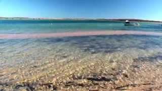 Westaustralien - Von Perth bis Darwin; Teil 1