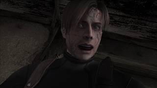 Resident Evil 4 en Español #3