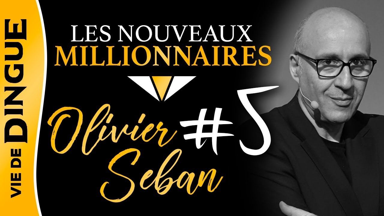 olivier seban comment devenir millionnaire immobilier youtube. Black Bedroom Furniture Sets. Home Design Ideas