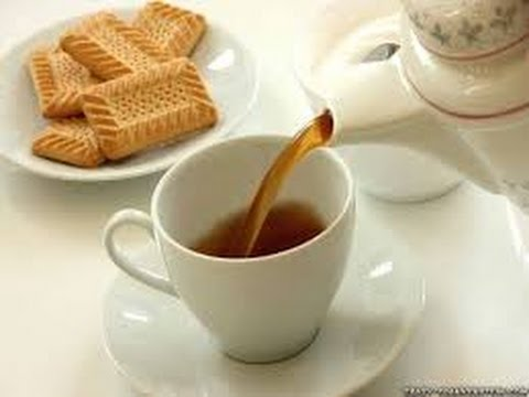 What is morning tea