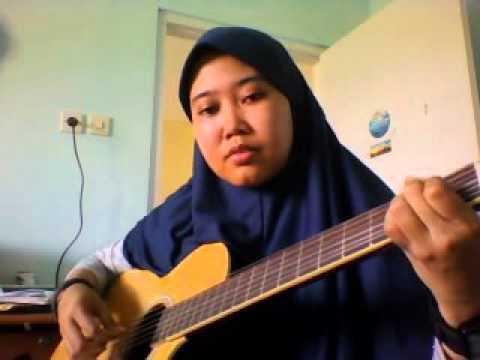 Bimbang - Melly goeslaw (Cover by Ansera - full version)