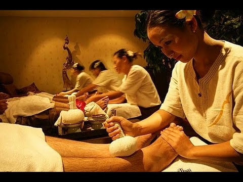 Get the Benefit of Daily Massage Therapy: Body Massage Tips