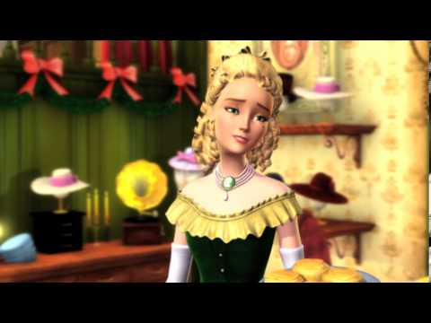 Barbie et la magie de no l bande annonce youtube - Barbie et la magie de noel ...