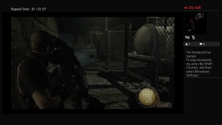 Resident Evil 4 PS4 Full HD Playthrough No Commentary