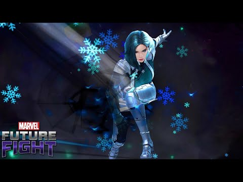 T-3 LUNA SNOW JUST MIGHT... SURPASS SCARLET WITCH ???? | Marvel Future Fight