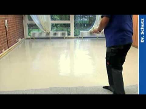 05 Bodenbeschichtung Bodenversiegelung Und Bodengestaltung Mit