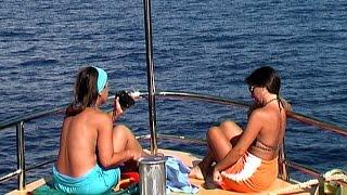 Dalmatien - Schiffsreise - Insel Mljet