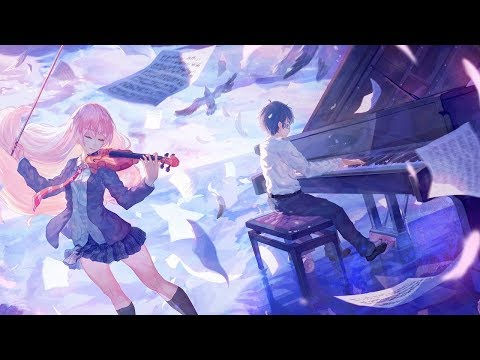 【3 Hour】The Dilogue of The Strings and The Piano | Relaxing Music for Studying, Sleeping, Relaxing