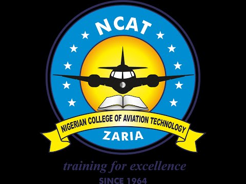 Nigerian College of Aviation Technology, Zaria @ 50th