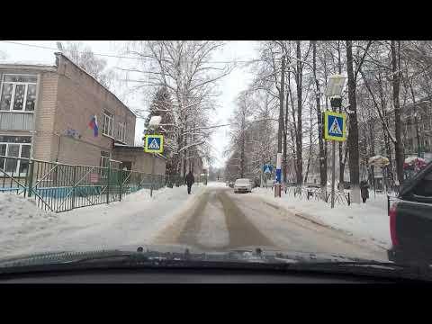 Балабаново-1 10.01.2019