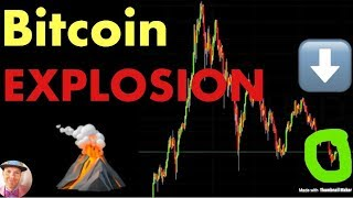 Bitcoin EXPLOSION - Latest Shocking News