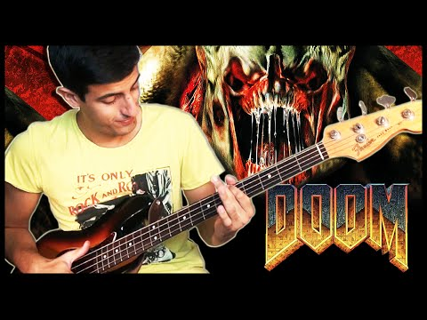 DOOM Meets Bass