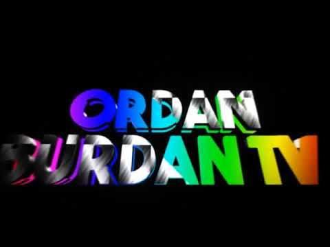 Yeni intro Ordan Burdan TV