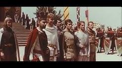 Die Nibelungen - Teil II  Kriemhilds Rache (1967) / Trailer