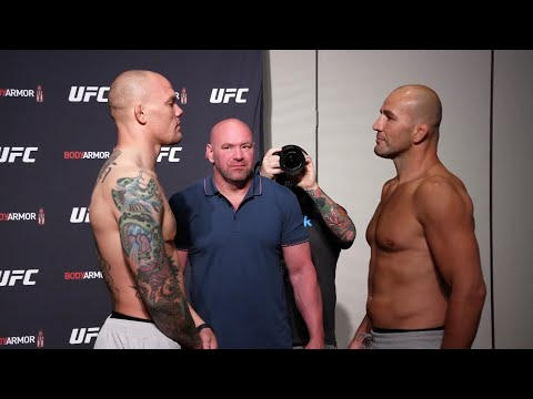 UFC: Смит vs Тейшейра - UFC Russia смотреть онлайн в hd качестве - VIDEOOO