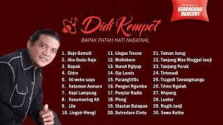 Download lagu Keroncong Dangdut Lawasan Didi Kempot Keroncong Nggrantes Indonesia MP3