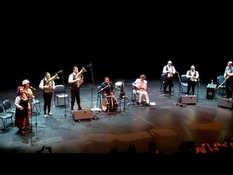 Goran Bregovic - Bella Ciao (vivo) -...