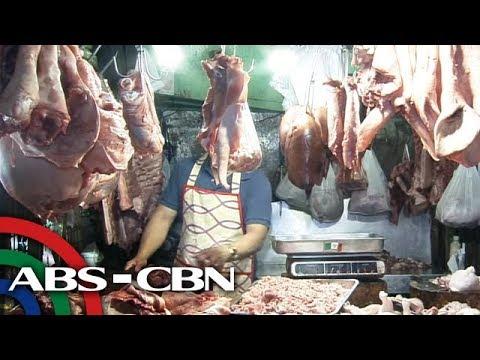 Bandila: Presyo ng baboy, inaasahang taas sa Disyembre