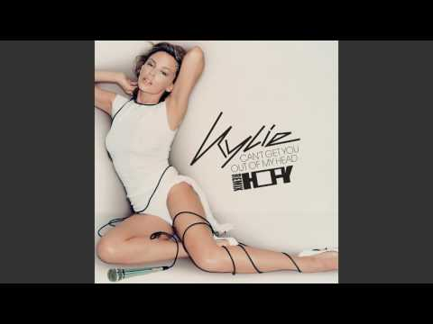 Kylie Minogue - Can't Get You Out Of My Head (Hopy Remix)