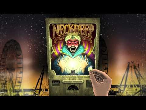 Neck Deep - Damsel In Distress