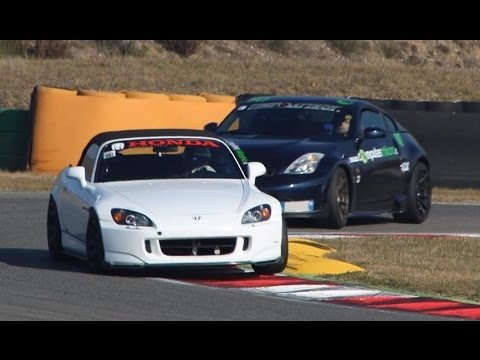 Varano OPL 240116 Teos Nissan 350z VS Filos Honda S2000  YouTube