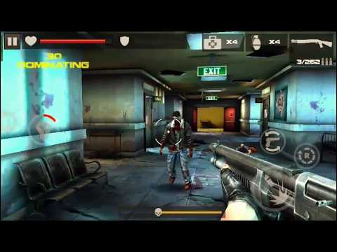 Android Game Dead Target Mission 5  - Play - Samsung Galaxy