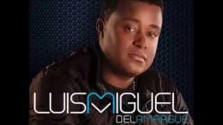 Luis Miguel del Amargue - No speak spanish (bachata)