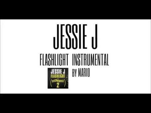 Jessie J - Flashlight (Instrumental) Karaoke