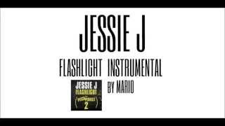 Video Jessie J - Flashlight (Instrumental) Karaoke download MP3, 3GP, MP4, WEBM, AVI, FLV Juli 2018