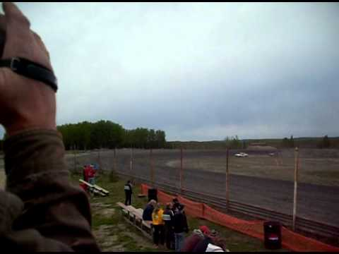 Twin Cities Raceway, Kenai, Ak.