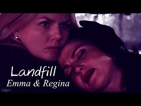 Landfill | Emma & Regina