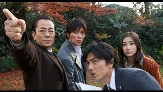 相棒season12開始と同時にseason11のDVD・ブルーレイBOX発売! 商品CM...