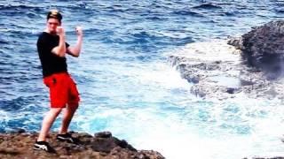 Abenteuer auf Curacao in der Karibik