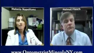 Mineola Optometrist On Farsighted Vision Vs. Nearsighted Vision Dr. Melania Napolitano Eye Doctor