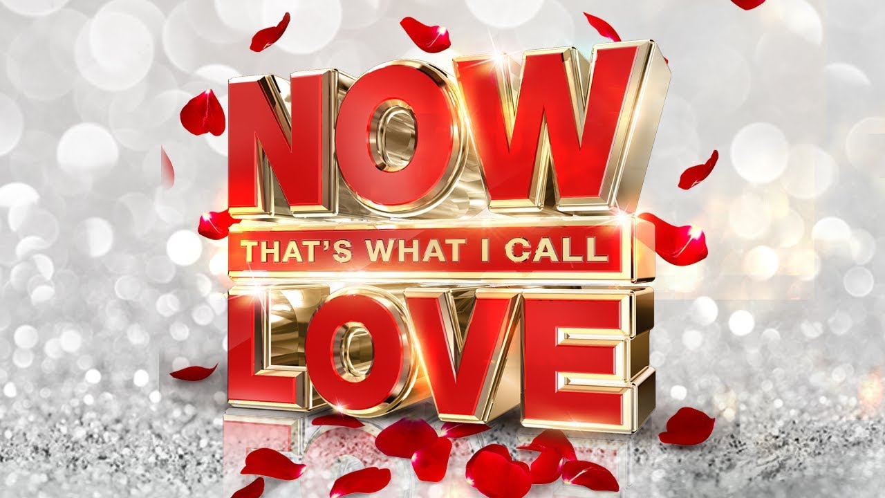 NOW That\'s What I Call Love - YouTube
