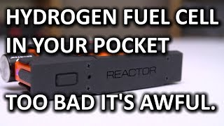 Download Brunton Hydrogen Reactor Review & Rant Mp3 and Videos