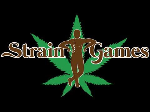 Live Stream - Strain Review - Bruce Banner #3 - Warmland Dispensary