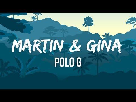 Polo G – Martin & Gina (Lyrics) | You can only get this feeling from a thug | Polo G TikTok
