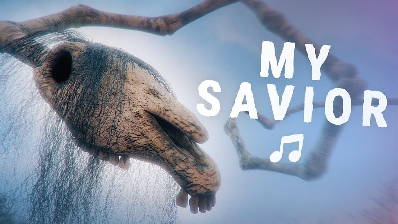 Long Horse - 'My Savior' (official song)