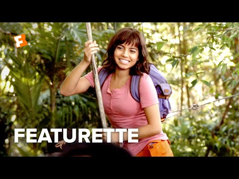 dora-and-the-lost-city-of-gold-featurette---meet-the-cast-(2019)-|-movieclips-coming-soon