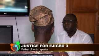 Repeat youtube video LAGOS VOICES: Arrests and  new evidence in tortured Ejigbo 3 case