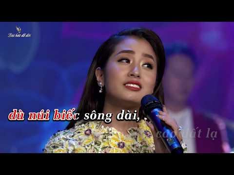 Karaoke Vườn Tao Ngộ Song Ca / Phối Mới Hay Nhất