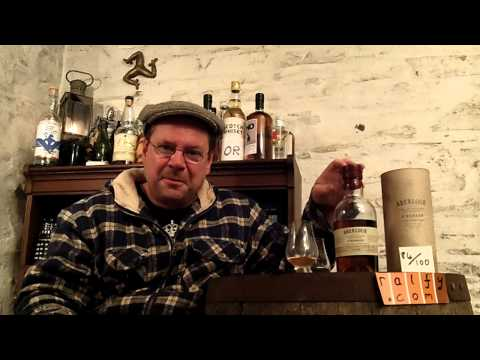whisky review 462 - Aberlour A'bunadh Batch 48