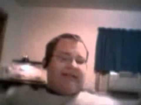 Fat Guy Singing Numa 89
