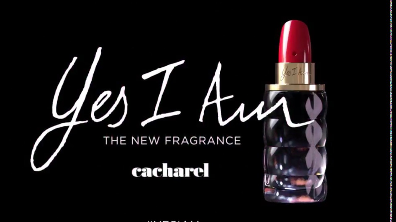 Pub I Am Parfum Cacharel Yes jRL3A54q