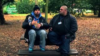 Badmans Britain Episode 2 - Chicken Wars | Humza Productions