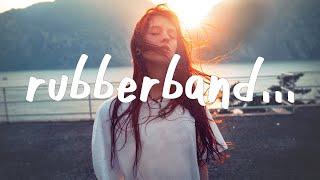 Tate McRae - rubberband (Lyrics)