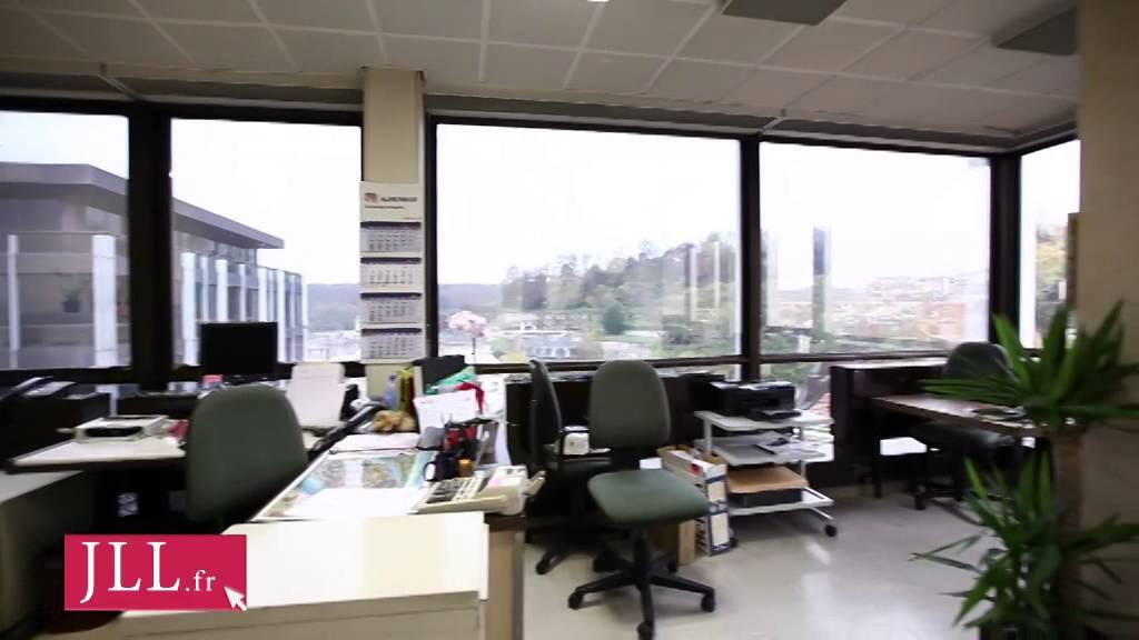 bureaux louer st cloud les bureaux de la colline bat. Black Bedroom Furniture Sets. Home Design Ideas