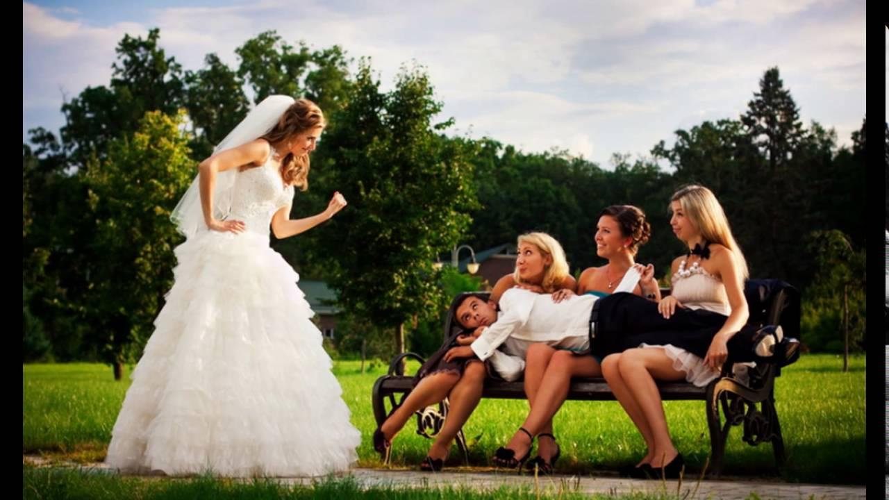 4c6e6f4a29eadca Идеи для свадебной фотосессии - YouTube