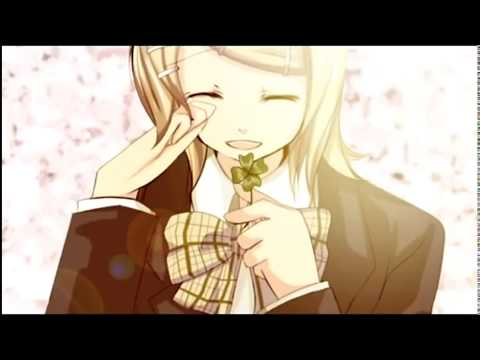 【鏡音リン - Kagamine Rin】クローバー - Clover【subs】